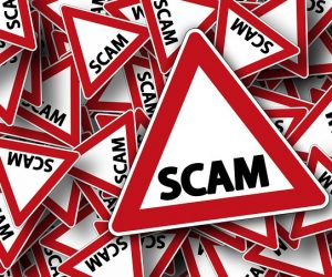 How to avoid moving scams?