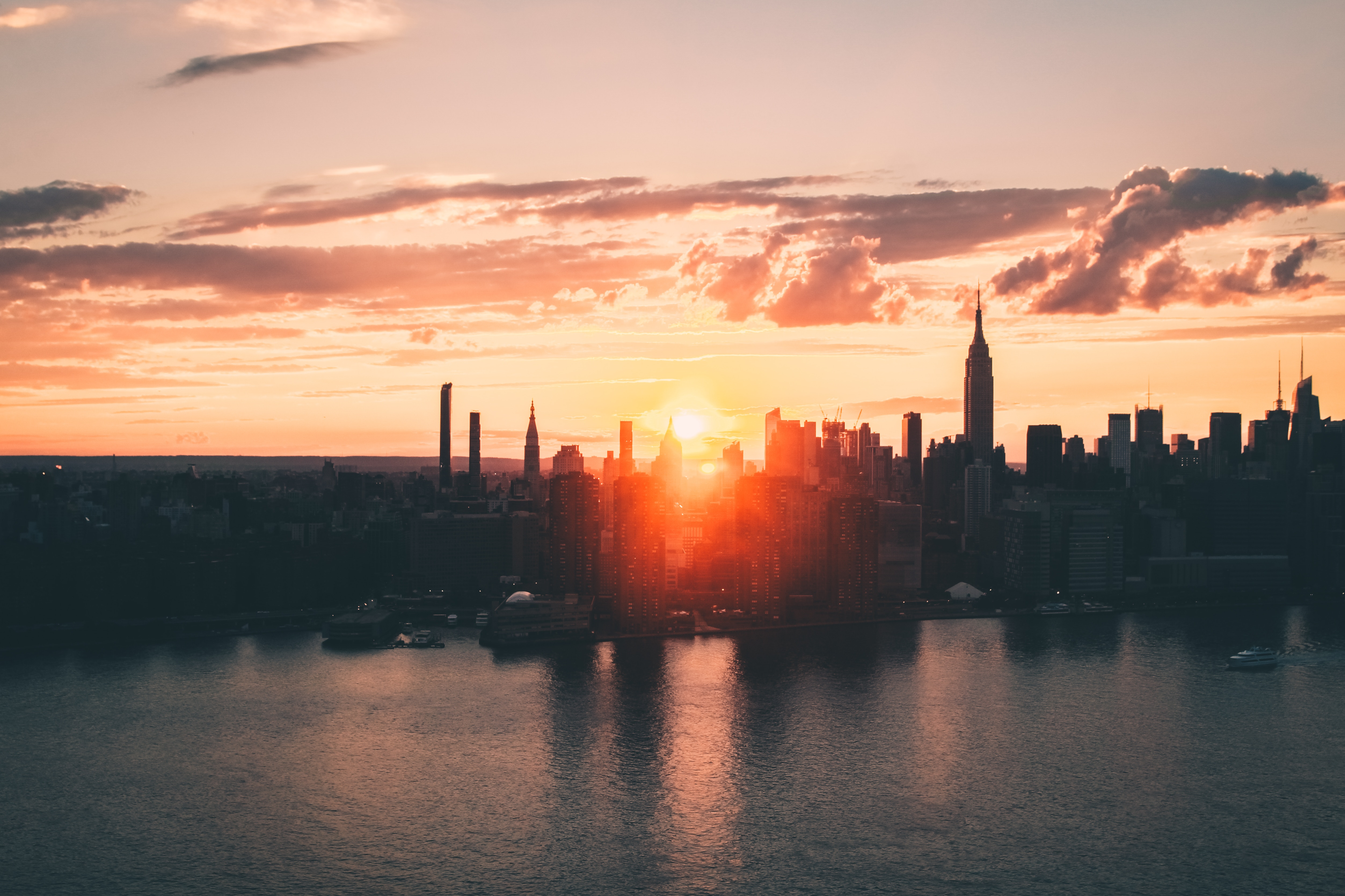 MOVING TO NYC FROM TORONTO – WHAT'S TO KNOW