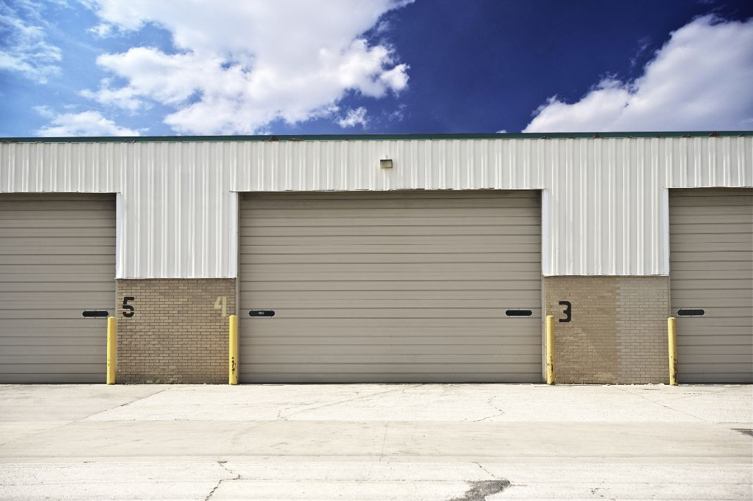 The benefits of renting a storage unit
