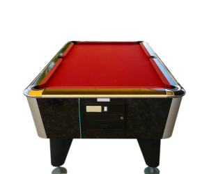 DIY guide for moving a pool table