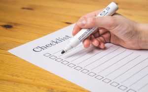 Checklist will help you plan your relocation on time