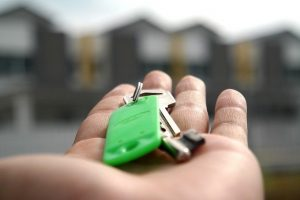 buy a house as a non-resident in Canada