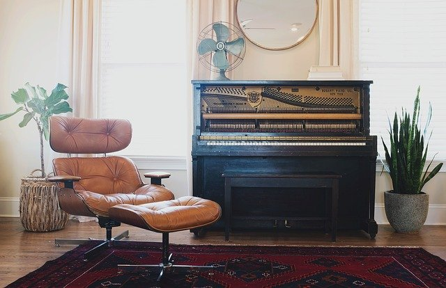 How to prepare large instruments for a long-distance move