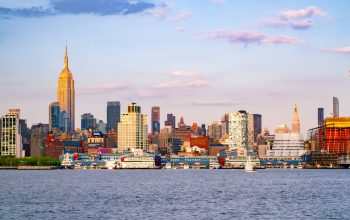 Process of buying a house in New Jersey as a non-resident