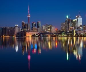 7 reasons why it's great to move to Canada