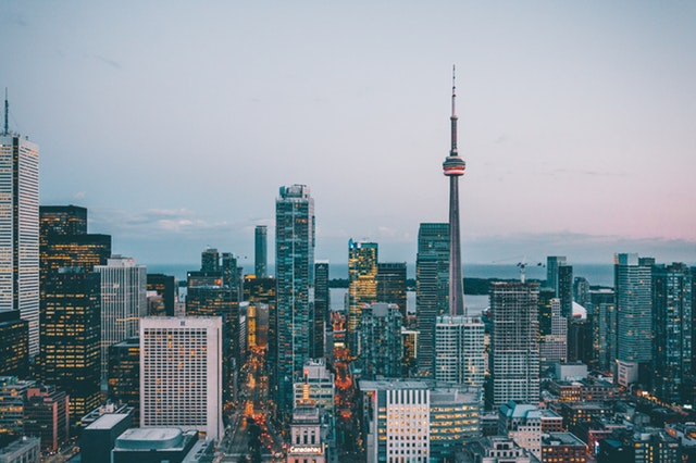 Why should you move to Canada?