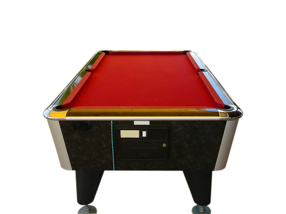 DIY guide for moving a pool table | Relocation Services Canada