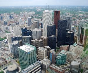 Moving your business from NJ to Canada