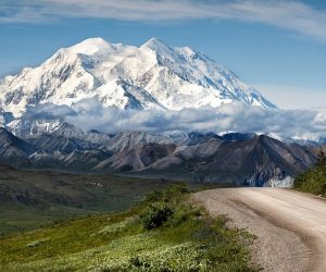 Moving from New York to Alaska