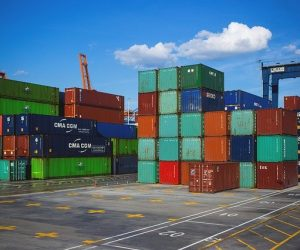 Shipping from Jeddah to Canada – what's to know?