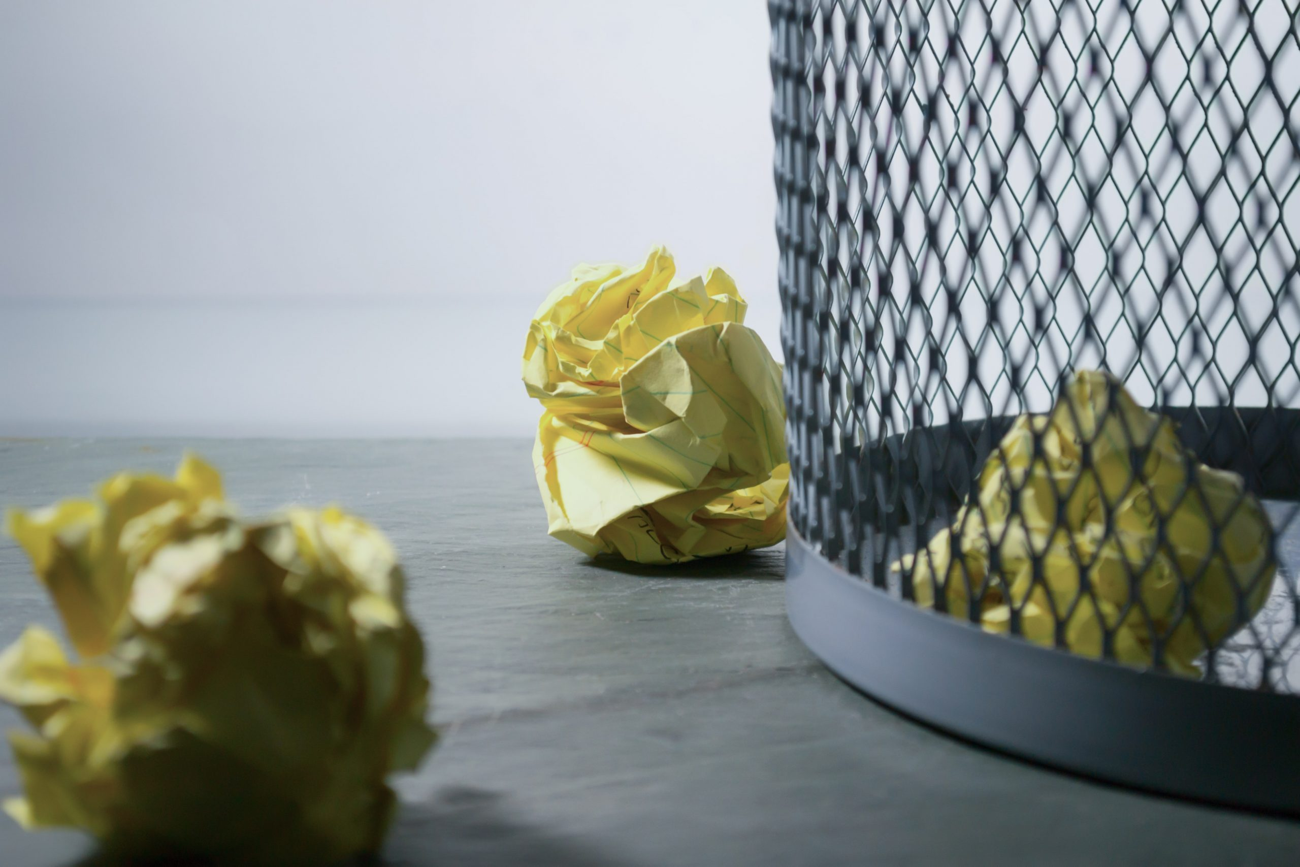 Things you should definitely throw away before moving