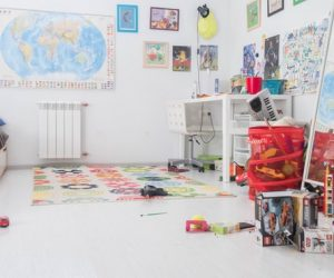 Simple and fun design ideas for your kid's room