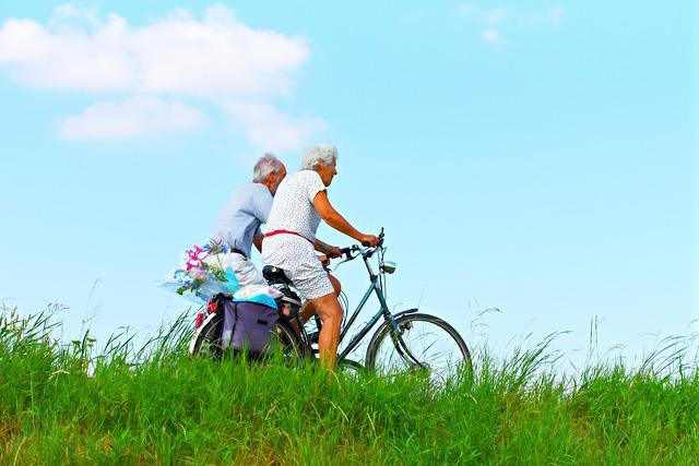 Reasons why Washington seniors are retiring in Canada