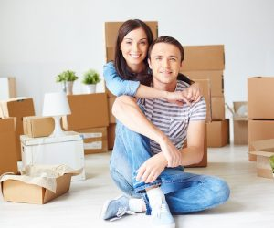 Tips to help you speed up unpacking after the move