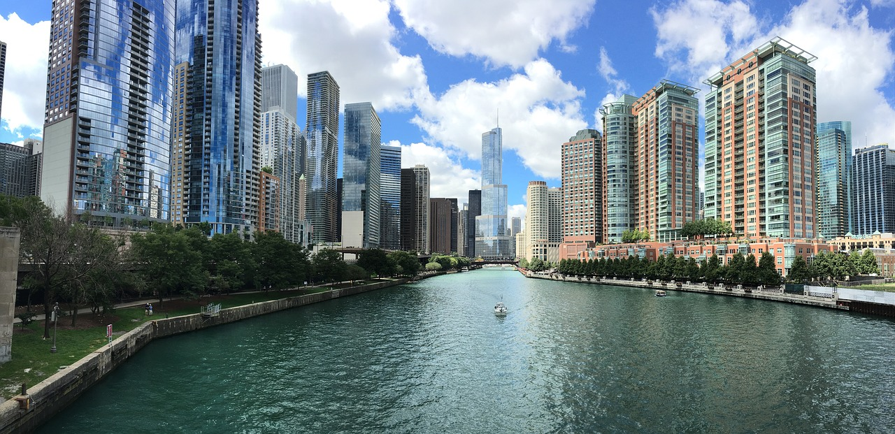 Expat's guide to settling down in Chicago