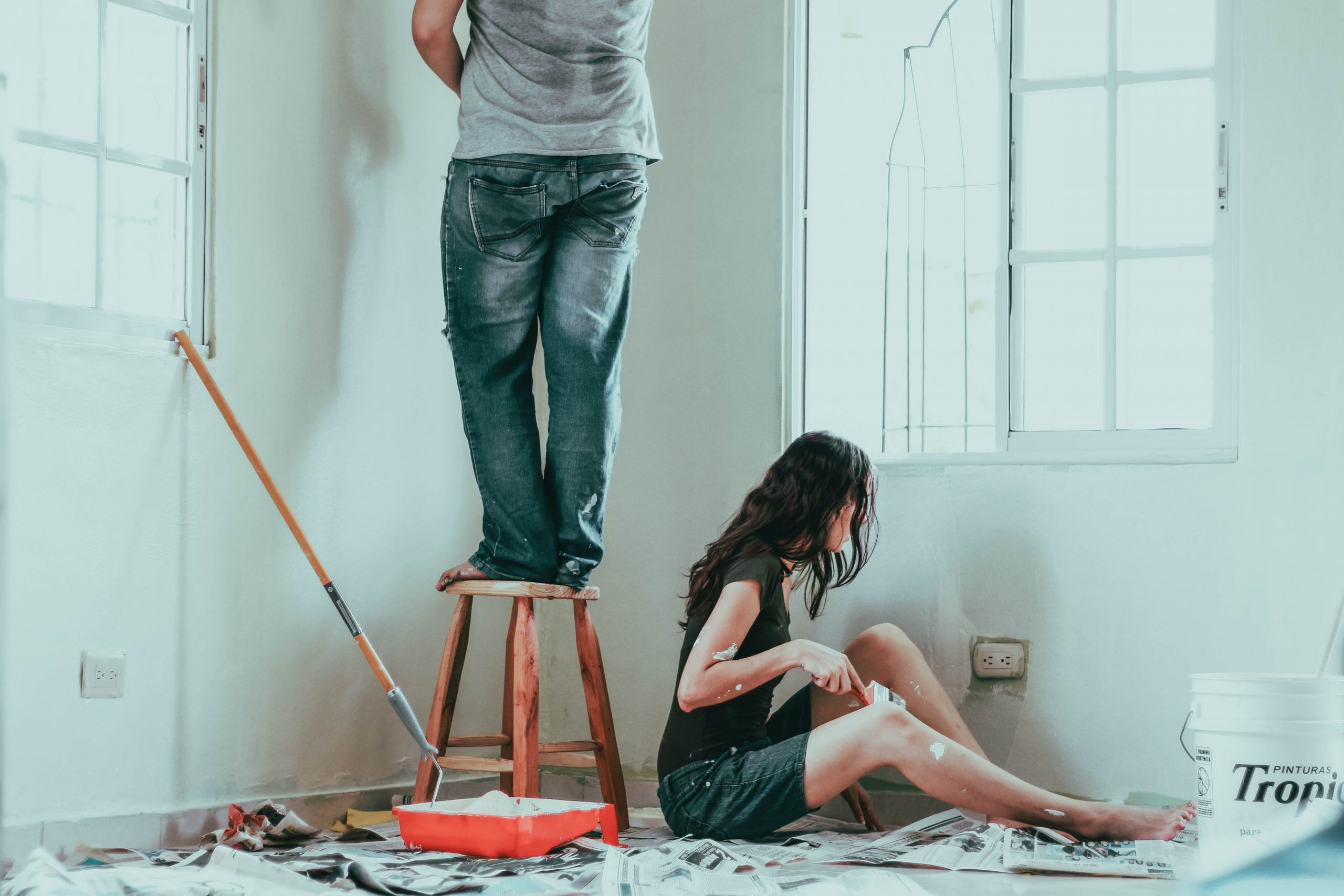 Simple renovations that will increase your home's resale value
